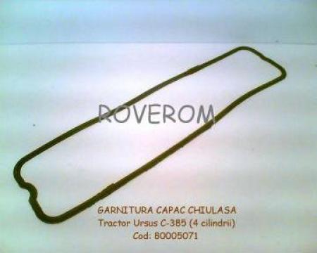 Garnitura capac chiulasa tractor Ursus C-384 (4 cilindrii)