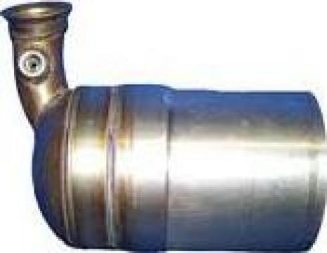 Curatare, reparare filtru particule Citroen de la Meteor Serv
