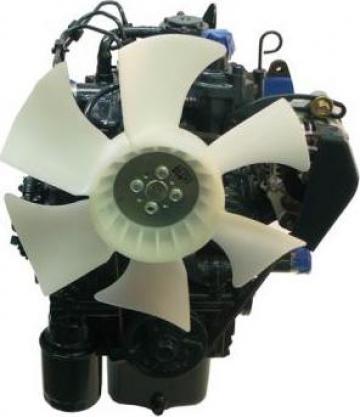 Piese schimb motor Kubota de la SC Blumaq Ro SRL