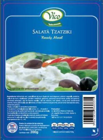 Salata tzatziki 200g