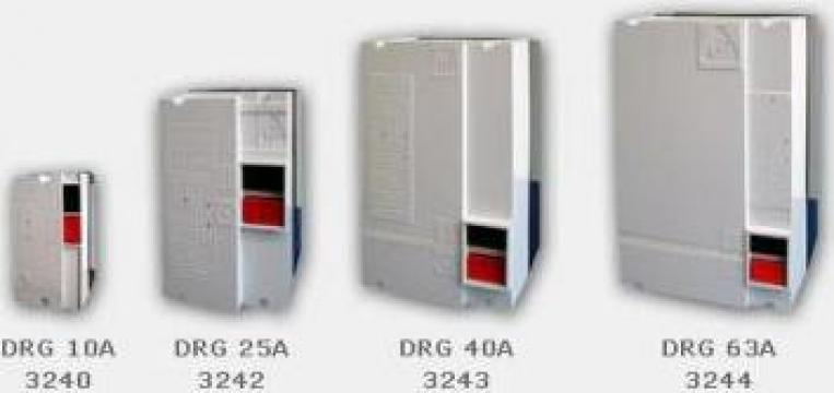 Contactori electrici DRG 100A de la Electrofrane