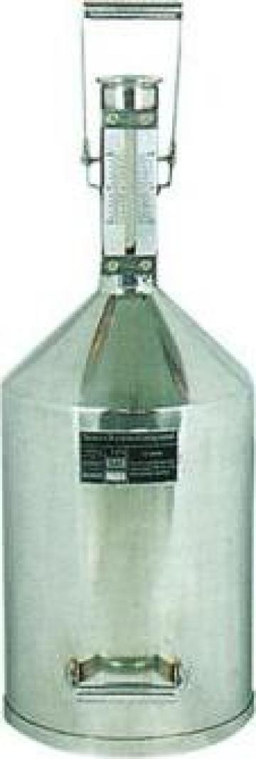 Masura etalon din otel carbon 10L de la Gasoil Line Srl Ro 2024580