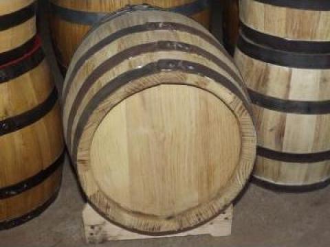 Butoi lemn 30 litri de la PFA Bratu Catalin