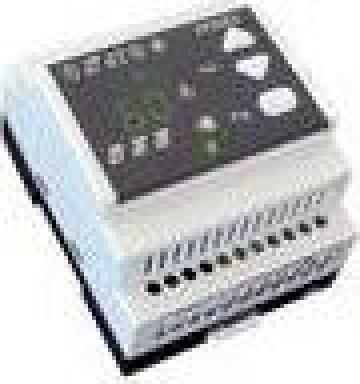 Termostat diferential DT 3.1 de la Di Electric Srl