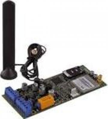 Modul alarma GSM de la Vector Systems