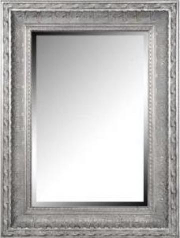 Oglinda Ancyra Silver