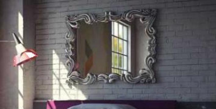 Oglinda de perete Diana