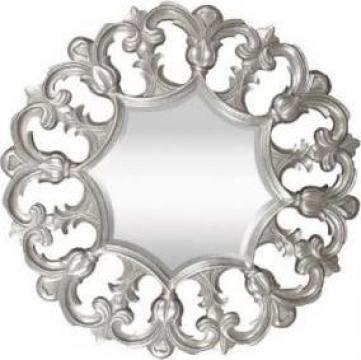 Oglinda Kuvars Silver