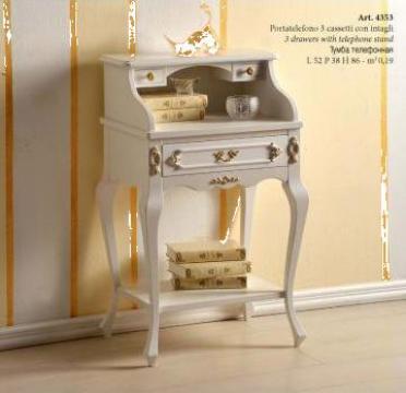 Consola lemn masiv 4353