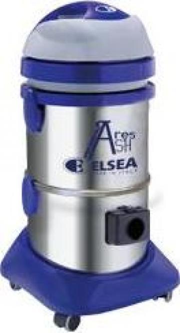 Aspirator cu scuturator ASH de la Tehnic Clean System