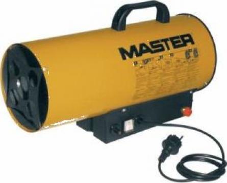 Incalzitor pe gaz Master BLP 17M