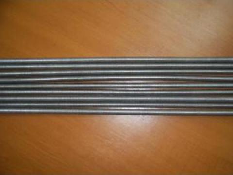 Arc compresie din inox 2 mm de la Tehnocom Liv Rezistente Electrice, Etansari Mecanice