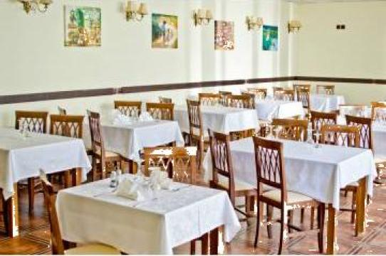 Meniuri catering fixe sau personalizate de la Trattoria Buon Gusto
