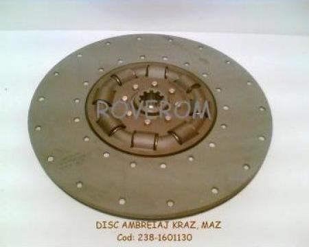 Disc ambreiaj (400mm) Maz, KrAZ