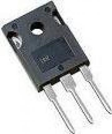 Tranzistor unipolar de la Redresoare Srl
