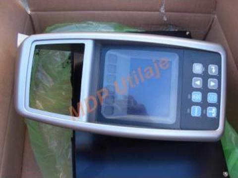 Panou comanda si LCD Doosan DX300LC de la Magazinul De Piese Utilaje Srl