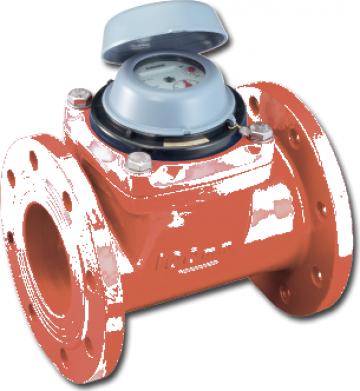 Contoare de apa calda BMeters WDE-K30 - DN 50 - DN 200