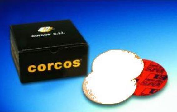 Disc abraziv cu scai 200mm de la Corcos S.r.l.