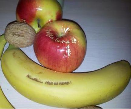 Fructe gravate