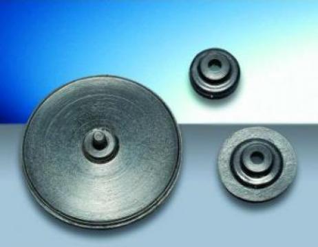 Mini suport de disc cu scai 153