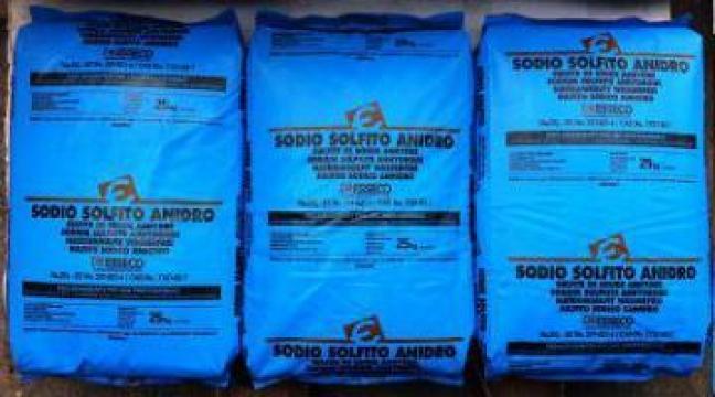 Sulfit de sodiu de la Tyro Product Srl