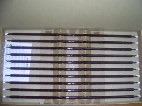 Lampi infrarosu in procesul de oxidare al semiconductorilor de la Tehnocom Liv Rezistente Electrice, Etansari Mecanice