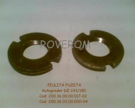 Piulita fuzeta Autogreder DZ-143/180