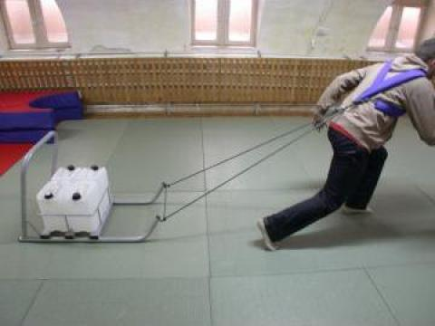 Sanie antrenament pentru bidoane de la Prosport Srl