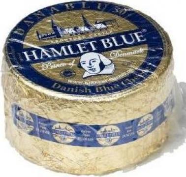 Branza Dana Blu Hamlet 1kg