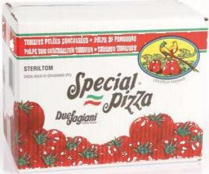 Sosuri pentru pizza Special Pizza Due Fagiani 10 L BIB