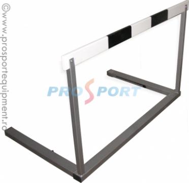 Gard pentru atletism cu inaltime si contragreutate reglabile de la Prosport Srl
