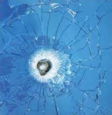 Sticla antiglont de la Imperial Glass