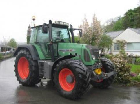 Tractor Fendt 716 de la Grup Utilaje Srl