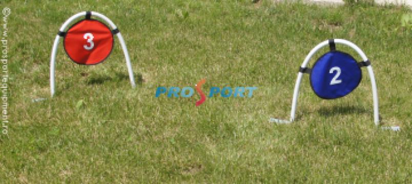 Arc pentru pase de la Prosport Srl