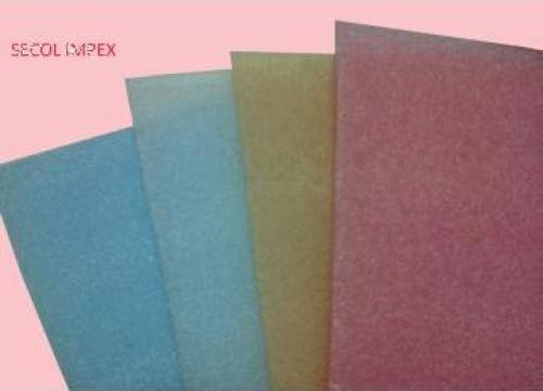 Servetele polietilena expandata - PEE 340X440X1 de la Secol Impex Srl