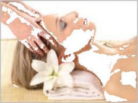 Cursuri calificare masaj, reflexoterapie, cosmetica