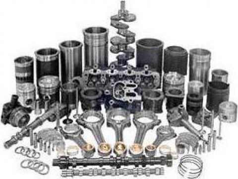 Piese schimb motor buldoexcavatoare Komatsu de la SC Blumaq Ro SRL