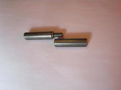 Balama de sudura XB8038-22x25.0x180 mm de la Baza Tehnica Alfa Srl