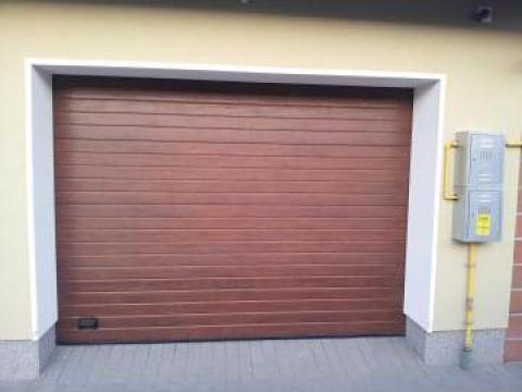 Porti de garaj Arad