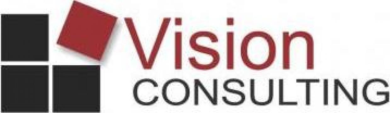 Cursuri de Comunicare de la Vision Consulting