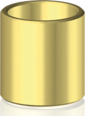 Cuzineti sau bucse cilindrice sinterizate din fier sau bronz