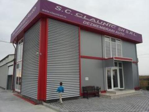 Container sediu firma