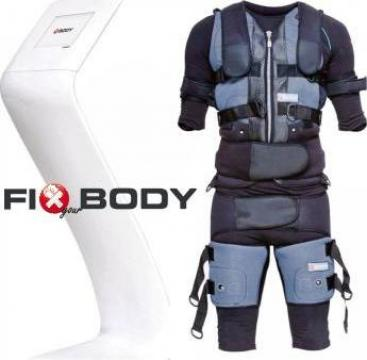 Aparat de electrostimulare XBody de la Fix Your Body