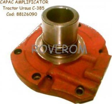 Capac amplificator tractor Ursus C-385, Zetor