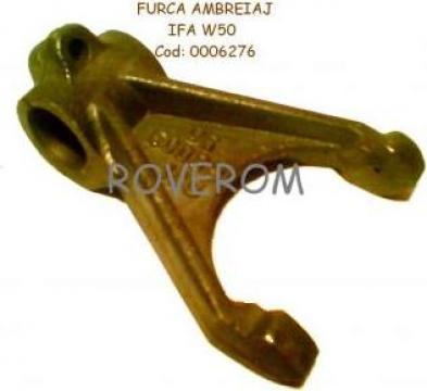 Furca ambreiaj IFA W50, ADK-70, Fortschritt E514