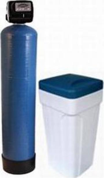 Filtre apa nitrati-azotati QA50EMN de la Water Consulting