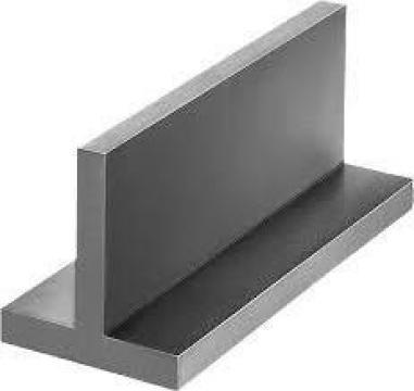 Profil T Aluminiu de la Metal DM Automotive Srl