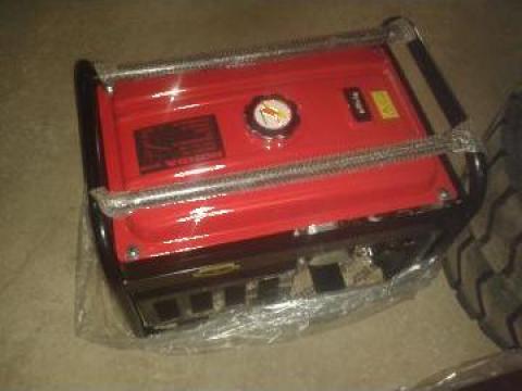 Generator curent Honda de la Europlat Company