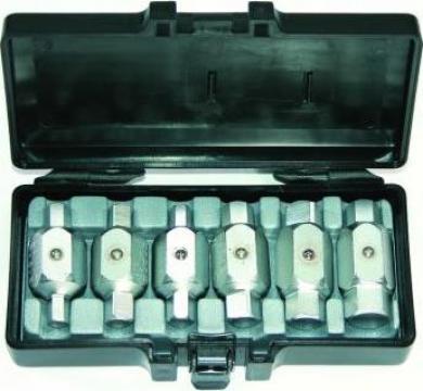 Set chei pentru demontare cutie de viteze de la Fcc Turbo Srl