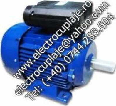Motor monofazat 0.25 Kw, 1410 rot/min de la Electrofrane